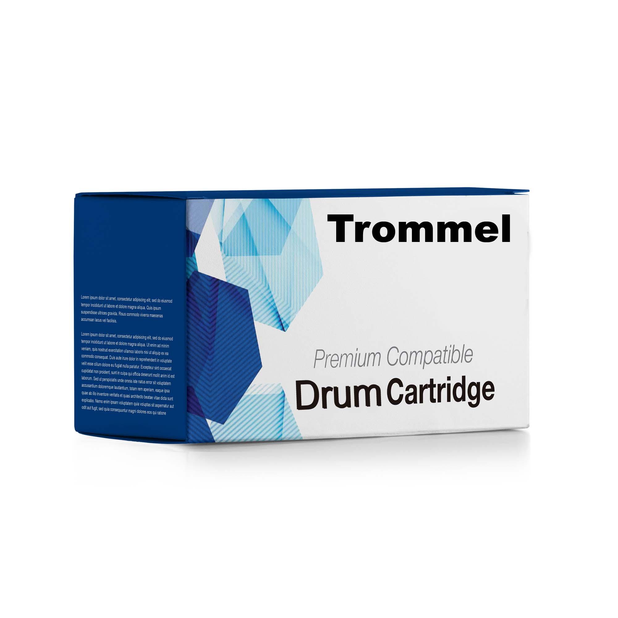 Trommel, ersetzt Brother DR-2000 / DR-2005